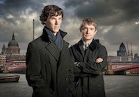 BBC's Sherlock, music by David Arnold and Michael Price