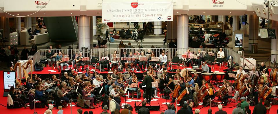 KSO at Westfield